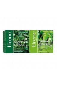 Set Ingrijire Intensiva a Tenului cu Ulei de Cannabis