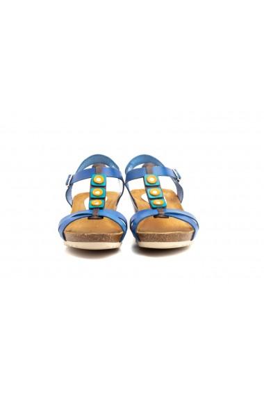 Sandale Curele Piele Jam 2122