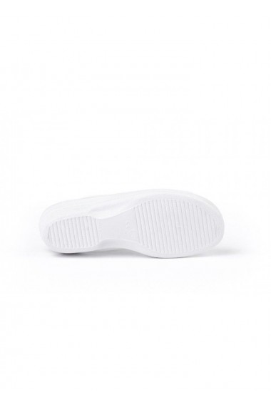 Pantofi medicali din piele Eva Manas