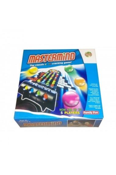 Joc de societate MalPlay Mastermind Ghiceste codul colorat