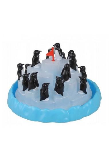 Joc de Indemanare MalPlay Echilibrul pinguinilor pe aisberg