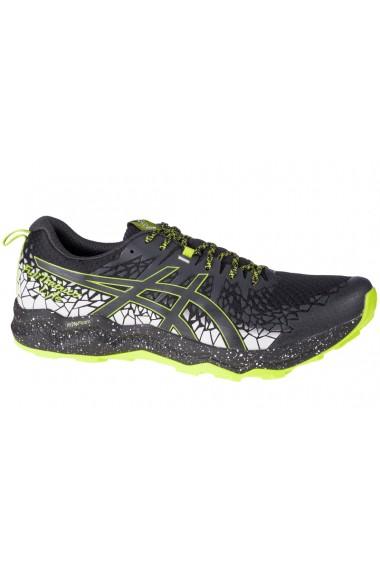 Pantofi sport pentru barbati Asics FujiTrabuco Lyte 1011A700-001