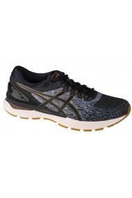 Pantofi sport pentru barbati Asics Gel-Nimbus 22 Knit 1011A794-001