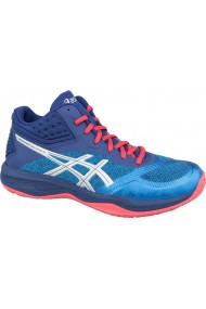 Pantofi sport pentru barbati Asics Netburner Ballistic FF MT 1051A003-400