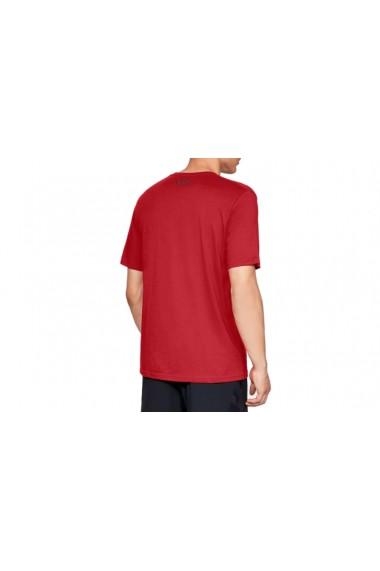 Tricou pentru barbati Under Armour Big Logo SS Tee 1329583-600