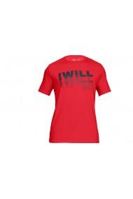 Tricou pentru barbati Under Armour I Will 2.0 Short Sleeve Tee 1329587-633