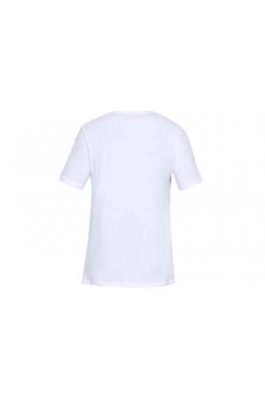 Tricou pentru barbati Under Armour Sportstyle Logo Tee 1329590-100