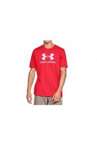 Tricou pentru barbati Under Armour Sportstyle Logo Tee 1329590-600