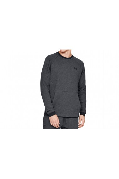 Bluza Under Armour Unstoppable 2X Knit Crew 1329712-001
