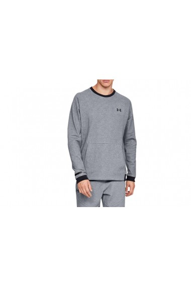 Bluza Under Armour Unstoppable 2X Knit Crew 1329712-035