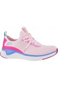 Pantofi sport casual pentru femei Skechers Solare Fuse 13325-LPMT