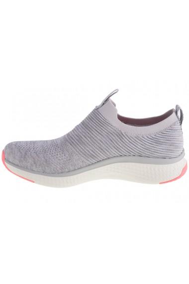 Pantofi sport casual pentru femei Skechers Solar Fuse 13329-GRY