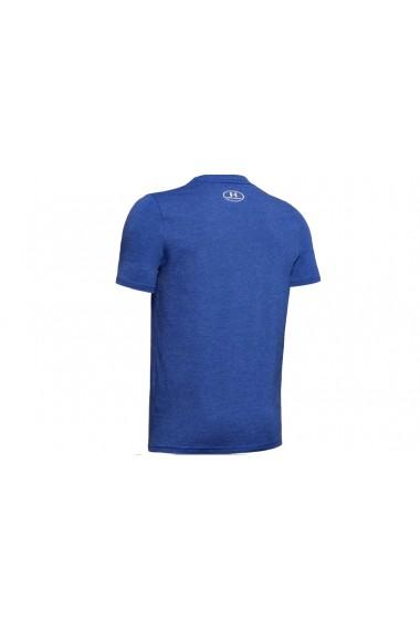 Tricou pentru barbati Under Armour Short Sleeve Shirt Jr 1347096-401