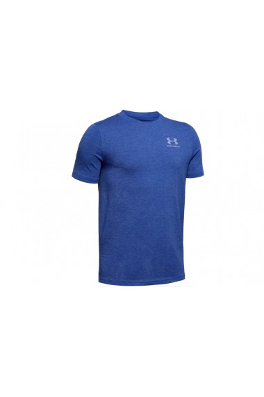 Tricou pentru barbati Under Armour Short Sleeve Shirt Jr 1347096-401