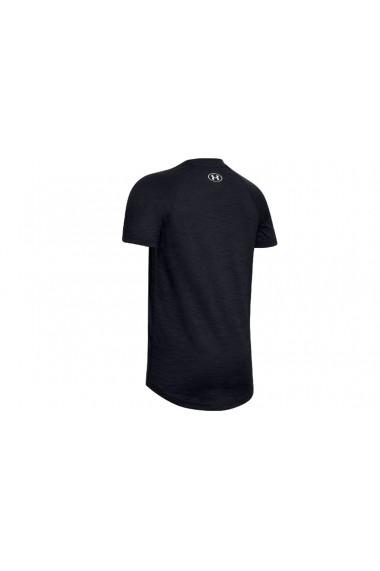 Tricou pentru barbati Under Armour Charged Cotton SS Jr Tee 1351832-001