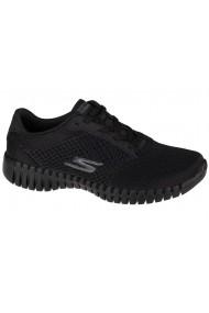 Pantofi sport casual pentru femei Skechers 16704-BBK 16704-BBK