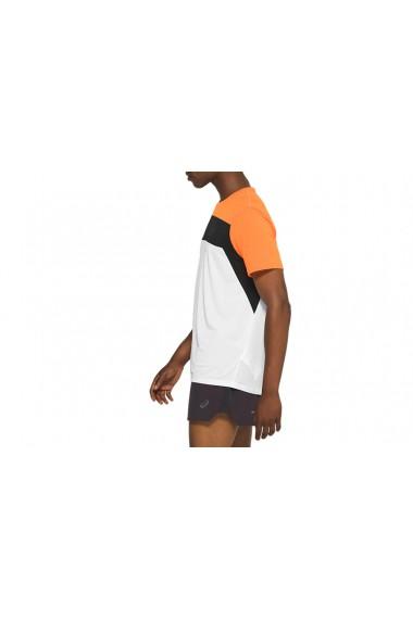 Tricou pentru barbati Asics Race SS Top Tee 2011A781-100