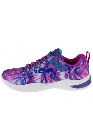 Pantofi sport pentru barbati Skechers Power Petals-Flowers 20203L-PRMT