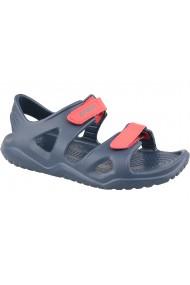 Sandale pentru barbati Crocs Swiftwater River Sandal K 204988-4BA