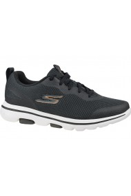 Pantofi sport pentru barbati Skechers Go Walk 5 Squall 216011-BKOR