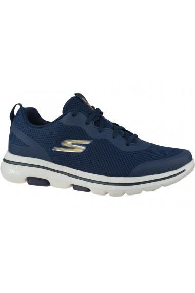 Pantofi sport pentru barbati Skechers Go Walk 5 Squall 216011-NVGD