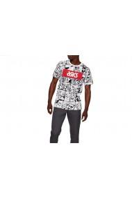 Tricou pentru barbati Asics TF M Graphic SS 1 Tee 2191A260-101