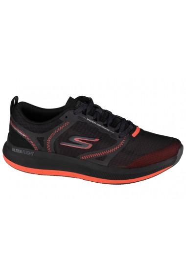 Pantofi sport pentru barbati Skechers Go Run Pulse 220013-BKOR