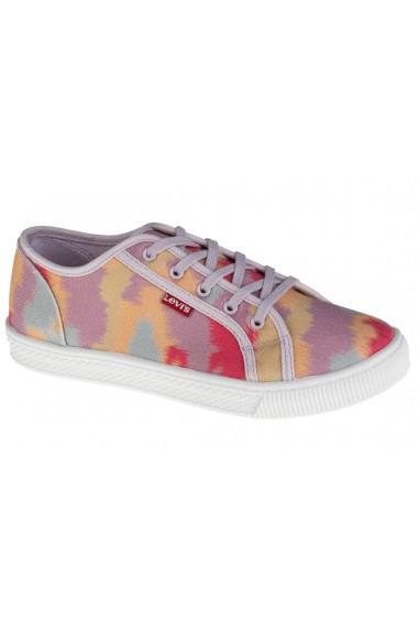 Pantofi sport casual pentru femei Levi`s Malibu Beach S 225849-656-40