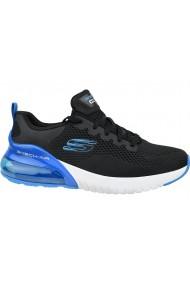 Pantofi sport pentru barbati Skechers Skech-Air Stratus 232056-BKBL