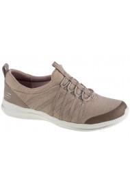 Pantofi sport casual pentru femei Skechers City Pro 23749-TPE