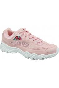 Pantofi sport casual pentru femei Kappa Felicity Romance 242678-2110