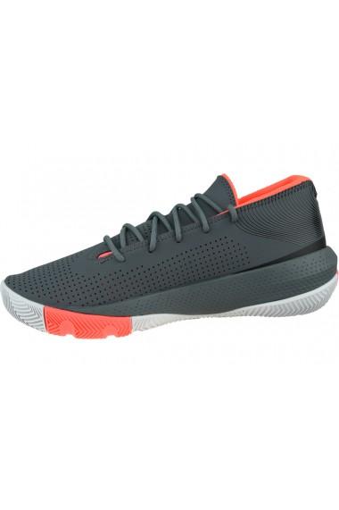 Pantofi sport pentru barbati Under Armour SC 3Zero III 3022048-102