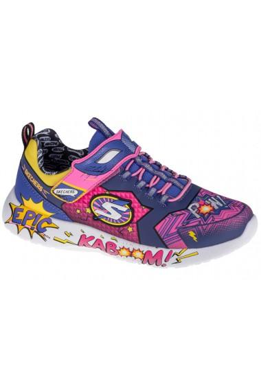 Pantofi sport pentru barbati Skechers Dynamight 302204L-PKPR
