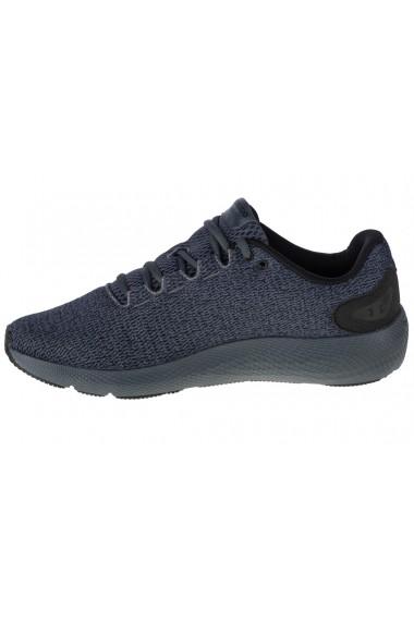 Pantofi sport pentru barbati Under Armour Charged Pursuit 2 Twist 3023304-103