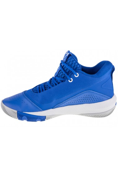 Pantofi sport pentru barbati Under Armour SC 3Zero IV 3023917-400