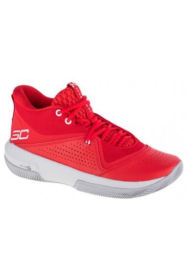 Pantofi sport pentru barbati Under Armour SC 3Zero IV 3023917-600