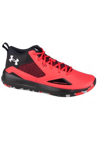 Pantofi sport pentru barbati Under Armour Lockdown 5 3023949-601