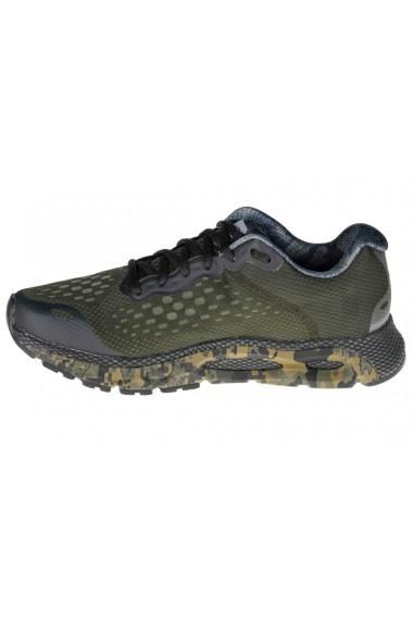 Pantofi sport pentru barbati Under Armour Hovr Infinite 3 Camo 3024001-301