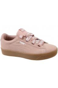 Pantofi sport pentru femei Puma Vikky Platform Ribbon Bold 365314-02