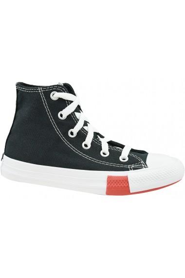 Pantofi sport pentru barbati Converse Chuck Taylor All Star Hi Jr 366988C