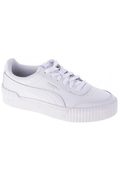 Pantofi sport casual pentru femei Puma Carina Lift 374740-01