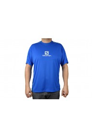 Tricou pentru barbati Salomon Stroll Logo SS 392805