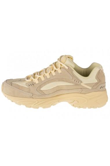 Pantofi sport pentru barbati Skechers Stamina-Sterfo 51709-YEL