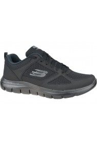 Pantofi pentru barbati Skechers Flex Advantage 2.0 52189-BBK