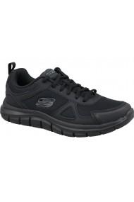Pantofi sport pentru barbati Skechers Track-Scloric 52631-BBK