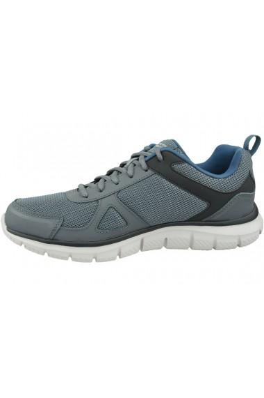 Pantofi sport pentru barbati Skechers Track-Scloric 52631-GYNV