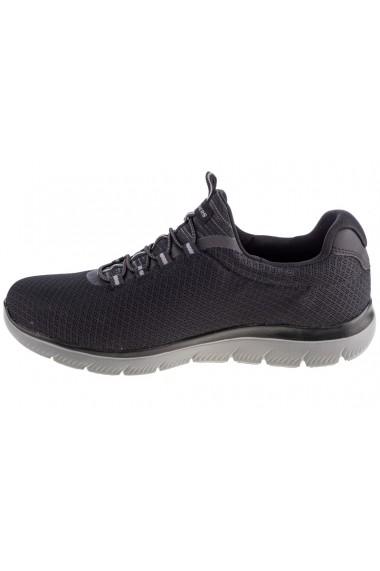 Pantofi sport pentru barbati Skechers Summits 52811W-BKCC