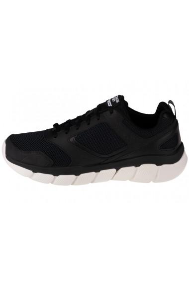 Pantofi pentru barbati Skechers Skech-Flex 3.0 52844-BKW