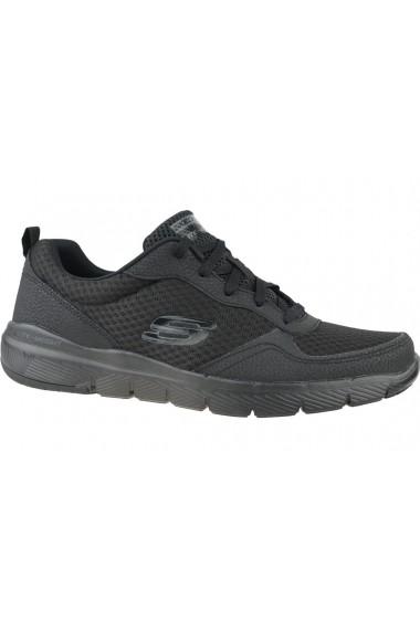 Pantofi pentru barbati Skechers Flex Advantage 3.0 52954-BBK