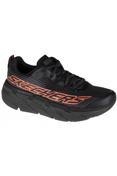 Pantofi sport pentru barbati Skechers Max Cushioning Premier-Expressive 54451-BKOR